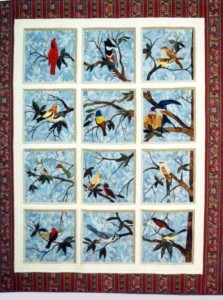Birds in Full View